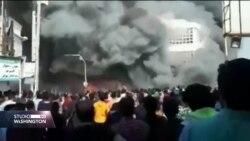 Rouhani: Spontani protesti podrške vladi pokazatelj moći iranskog naroda
