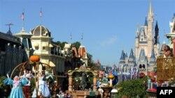 Şilili 33 Madenci Walt Disney Dünyası'na Davet Edildi