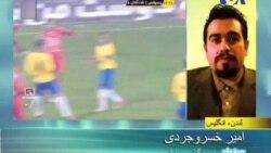 آغاز نیم فصل لیگ برتر فوتبال ایران