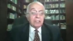 دیوید مناشری: ایران تنها کشوری است که خواهان نابودی اسرائیل است