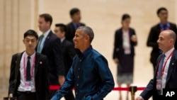 Laos ASEAN Obama