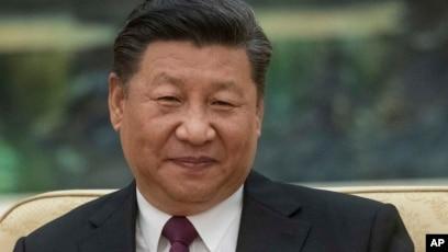 习近平党性不死权斗不止,中共20大人事布局清洗官场