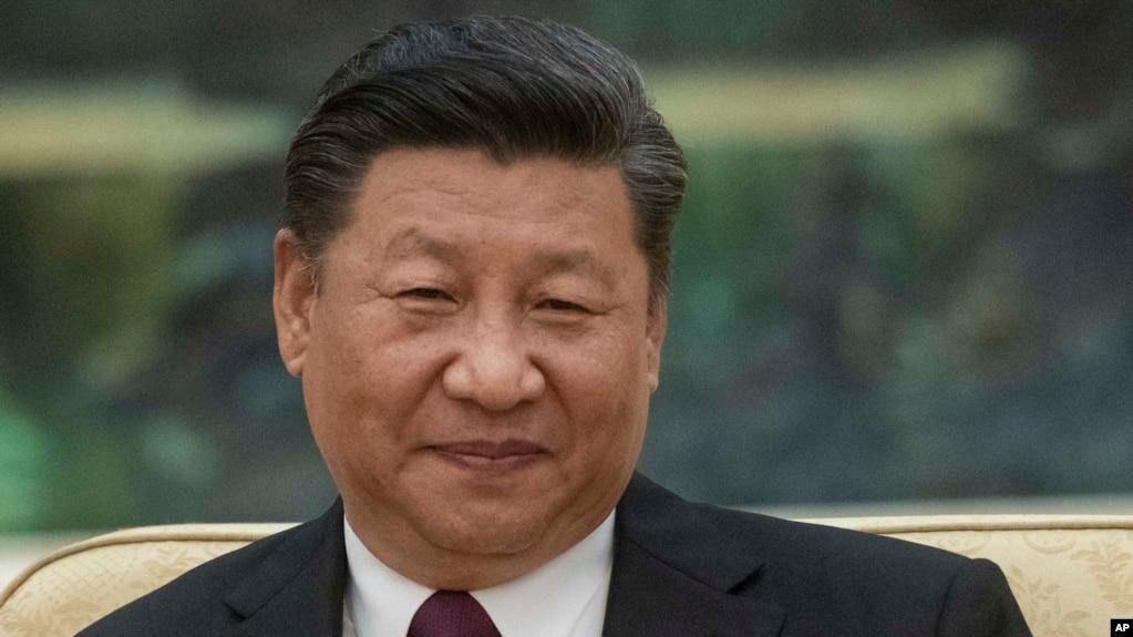 Ông Tập được cho là lãnh đạo quyền lực nhất Trung Quốc từ thời Mao Trạch Đông