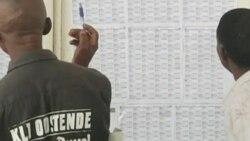 VOA Washington Forum: Les enjeux de la campagne électorale en RDC