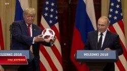 Hoa Kỳ, NATO và thách thức từ Nga