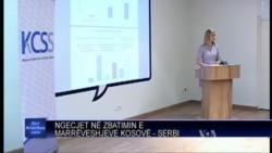 Zbatimi i marrëveshjes Kosovë-Serbi