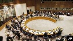 ئهنجومهنی ئاسایش دهنگ دهدات بۆ کۆتاییهێنان به ئهرکی ناتۆ له لیبیادا