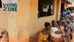Les Etats-Unis appellent à des élections libres, le Nigéria répond