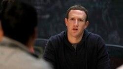 Facebook အႀကီးအကဲ Mark Zuckerberg သတင္းစာေတြမွာ ေတာင္းပန္စာထည့္
