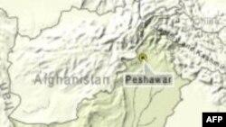 بمب گذار انتحاری سه نفر را در پاکستان کشت