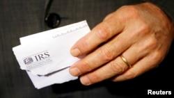 Este año el IRS no ofreció una extensión para que los contribuyentes puedan tener más tiempo y declarar sus impuestos.
