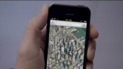 Respon Konsumen AS terhadap Fitur Baru iPhone 5 - VOA untuk Dunia Tekno
