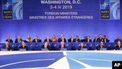 时事看台(黎堡):美国促北约正视中国的挑战,北约未做出热烈回应