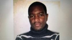 """Jornalista moçambicano Ibraimo Mbaruco desapareceu há três semanas. """"Sem rastos"""", Polícia pede ajuda"""
