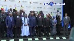Notisias Afrika lian Tetum, 15 de junho