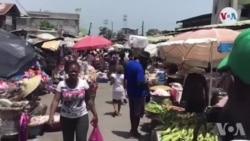 Ayiti: Peri-Pesi Ti-Machann yo nan Pòtoprens Akoz lavi Chè a