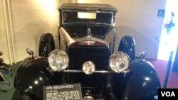 Hispano-Suiza - 1935