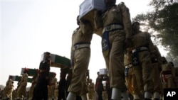 انکار پاکستان از آتشباری عساکر آن کشور بر قوای ناتو