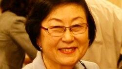 '북한의 목화 할머니' 김필주 박사 (2)