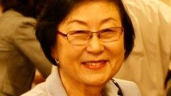 '북한의 목화 할머니' 김필주 박사 (1)