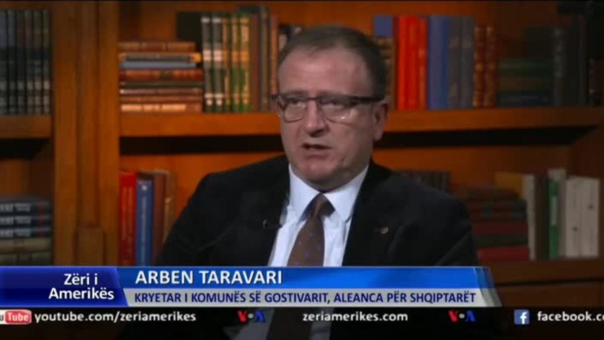 Taravari: Partitë shqiptare të dalin me kandidat të përbashkët në zgjedhje