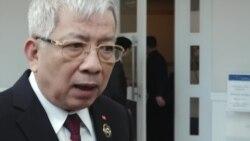 Tướng Nguyễn Chí Vịnh: Hoa Kỳ thấy Việt Nam là 'đối tác đáng tin cậy'
