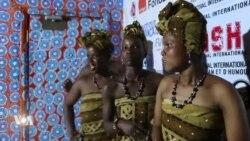 Les poètes du slam à Bamako pour un festival international