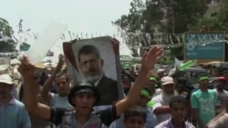 Egypt's Muslim Brotherhood Plans Mass Protests