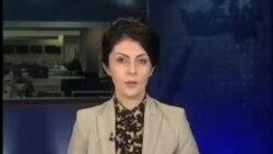 رئیس جمهور موقت اوکراین تعین شد