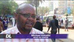 Kenyatta amteuwa Matiangi mwenyekiti wa kamati maalum