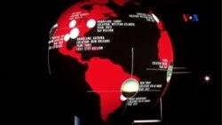Các nhà khoa học dự báo thời tiết khắc nghiệt tiếp diễn khắp thế giới
