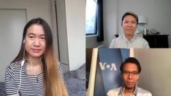 VOA Thai Daily News Talk ประจำวันพฤหัสบดีที่ 3 กันยายน 2563