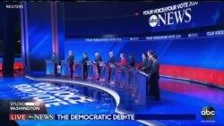 U susret četvrtoj demokratskoj debati: Opoziv vjerovatno centralna tema