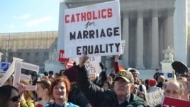 Çështja e ligjit rreth martesave të homoseksualëve