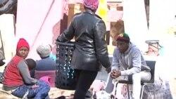 Joanesburgo: 150 imigrantes despejados de prédio da cidade sul-africana