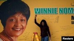 Makala Maalum : Kifo cha Winnie Mandela