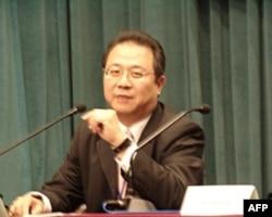 台湾淡江大学国际事务与战略研究所教授黄介正