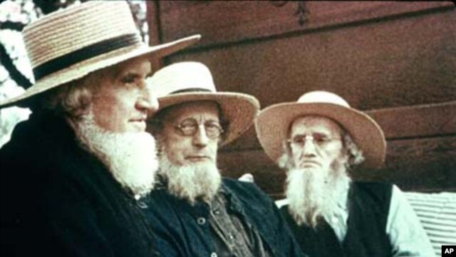 Người Amish