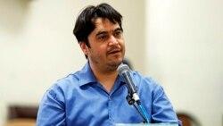 美國政府政策立場社論:伊朗記者遭當局野蠻殺害