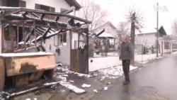 Bivši predsednik opštine Grocka Dragoljub Simonović proglašen krivim za paljenje kuće novinara Milana Jovanovića