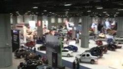 Washington: Automobil na pogon hidrogenom intrigantna novina sajma automobila