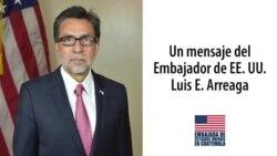 Embajador de EE.UU. en Guatemala