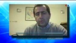 Kənan Kazımoğlu ilə müsahibə