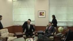 南韓召見日駐韓大使 抗議日議員參拜靖國神社