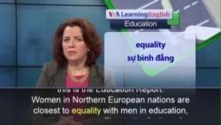 Phát âm chuẩn - Anh ngữ đặc biệt: Women's Wages (VOA)