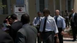 Obama Hails New Orleans Recovery
