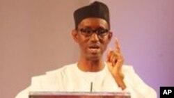 Malam Nuhu Ribadu dan takarar gwamnan jihar Adamawa a karkshin PDP