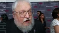 Создатель «Игры престолов» снимет сериал о сверхлюдях и мутантах