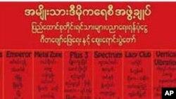 တိုင္းရင္းသားပညာေရး NLD ဂီတပြဲ စည္ကား