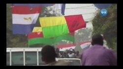 Guiné-Bissau prossegue em campanha eleitoral